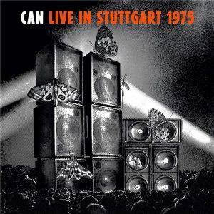 CAN – Live in Stuttgart 1975