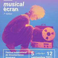 Le Musical Ecran (Bordeaux) dévoile un riche programme pour son édition 2021