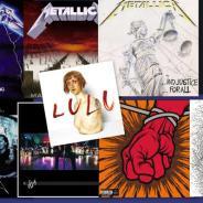DISCO EXPRESS #16 : Metallica
