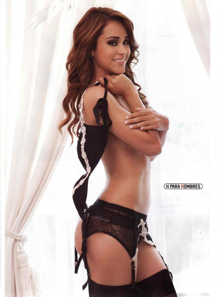 image Yanet garcia mexican hot weather girl