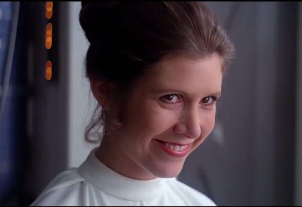 Primer avance de Star Wars Episode VIII: Los últimos Jedi
