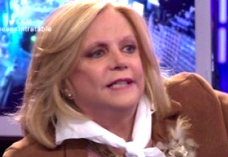 La actriz Cristina Tejedor confesó su drama: