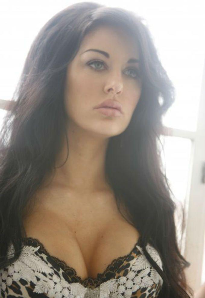 Asesinaron A Christina Carlin Kraft Ex Modelo De Playboy