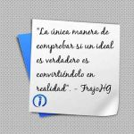 IDEALES…….