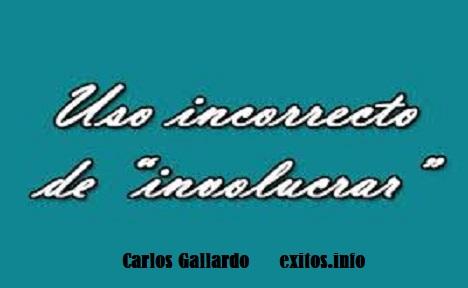 Carlos Gallardo exitos.info