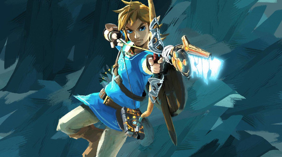 Anuncian un nuevo The Legend of Zelda para la Nintendo Switch