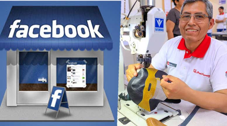 Facebook realizará capacitación gratuita de marketing digital para microempresarios peruanos