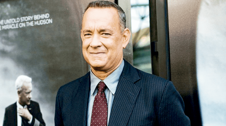 "Hanks: ""Usa mascarillas, lávate las manos y ten distancia social"""