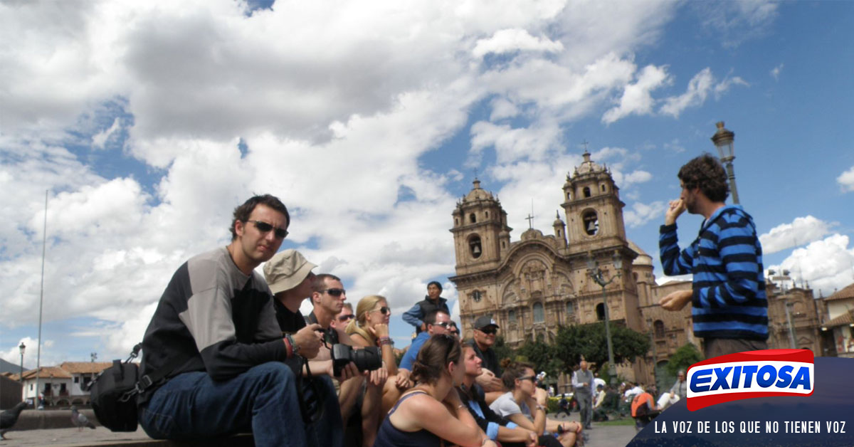 Cusco apostará por el turismo local en destinos alternativos