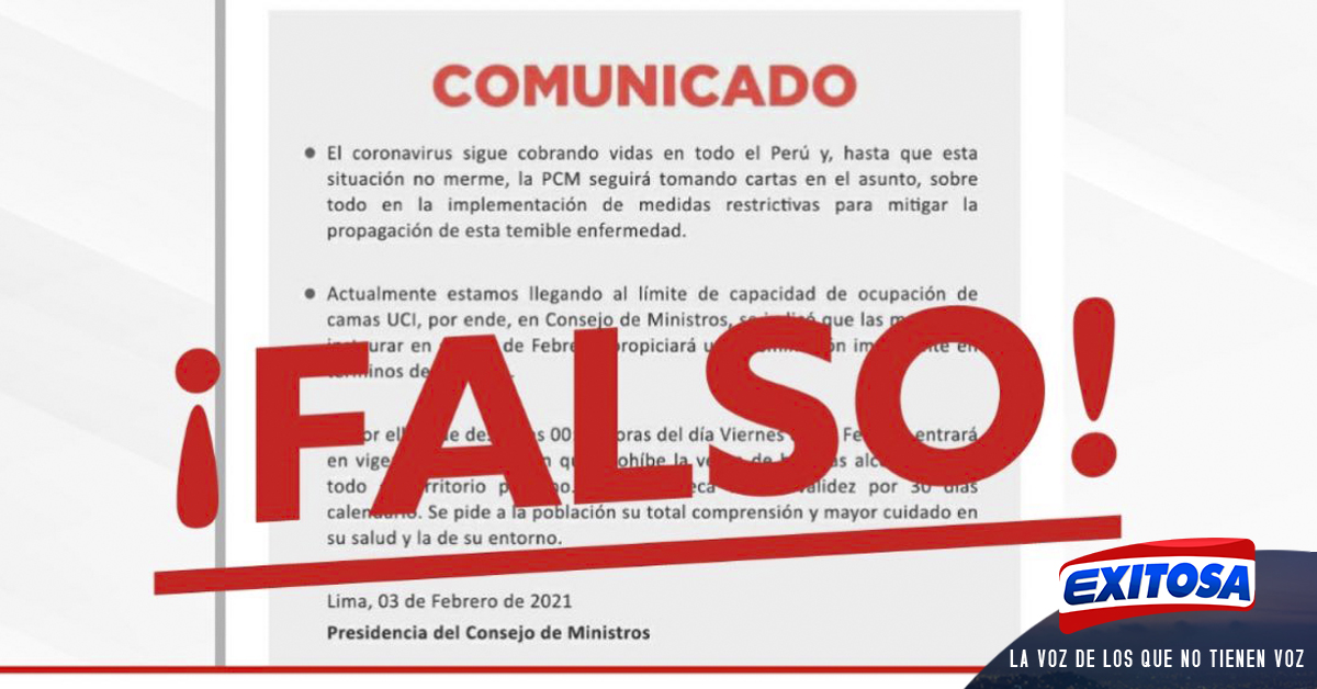 https://exitosanoticias.pe/v1/wp-content/uploads/2021/02/pcm-ley-seca-fake-news.jpg