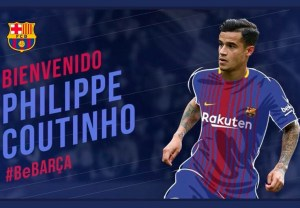 Foto: Philippe Coutinho