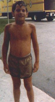Jeff circa 1985.