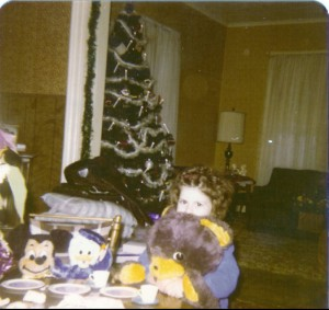 Me in 1974 or '75.