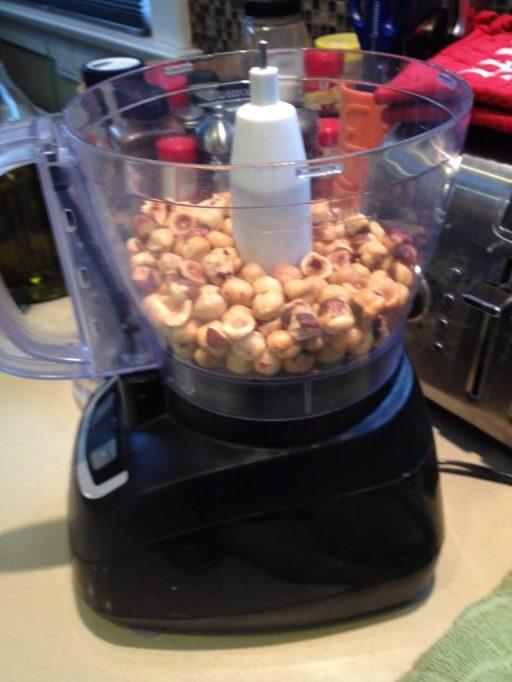 hazelnutsfoodprocessor