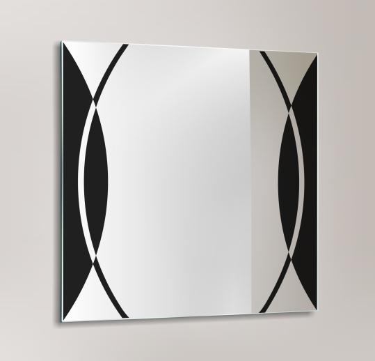 Moderne Wandspiegel Wohnzimmer innendesign wand mit
