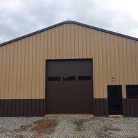 Garage Doors in Gallatin, Nashville, and Franklin, TN ...