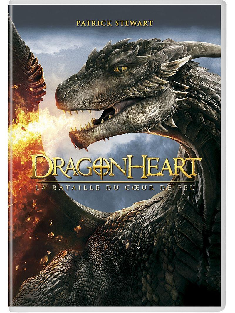 Coeur De Dragon 4 : coeur, dragon, Coeur, Dragon, Acheter, Ligne, Libris