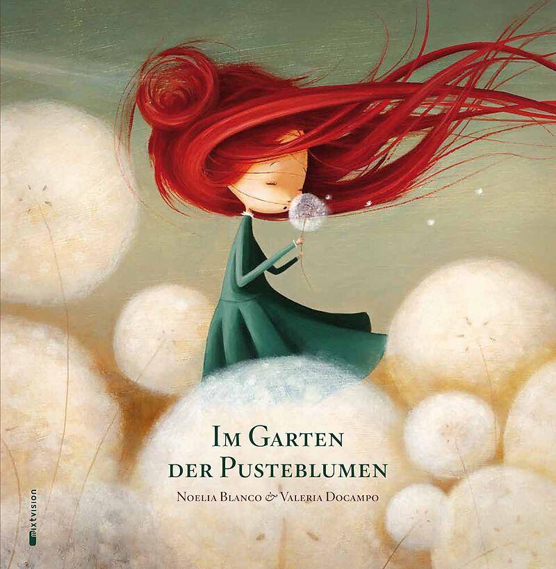 Im Garten Der Pusteblumen Blanco Noelia Acheter La Livre
