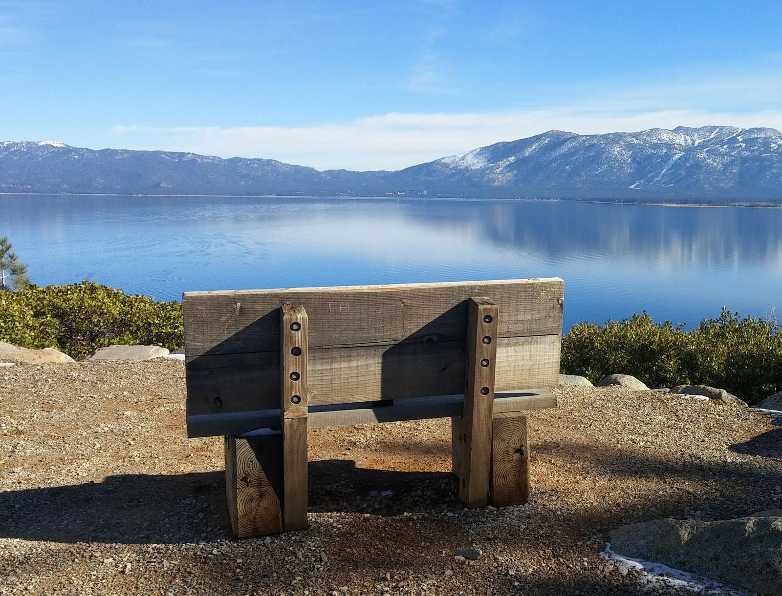 planning in lake tahoe