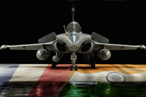 Le Rafale « Make in India » ?