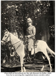 churchill-9-hussars-india