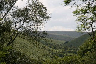 Hoaroak Valley