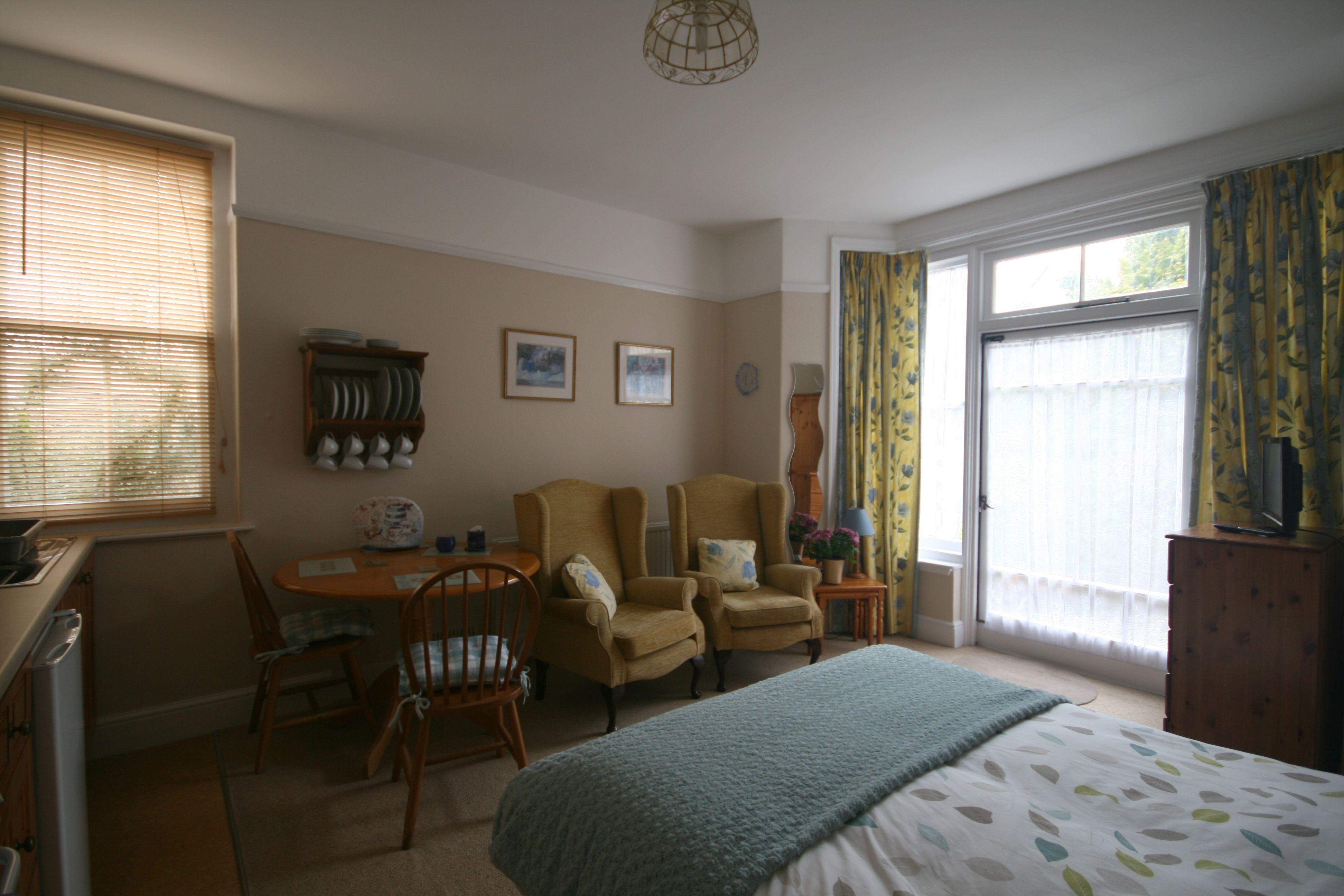 Minehead Rosanda House Holiday Flats Exmoor 4 All