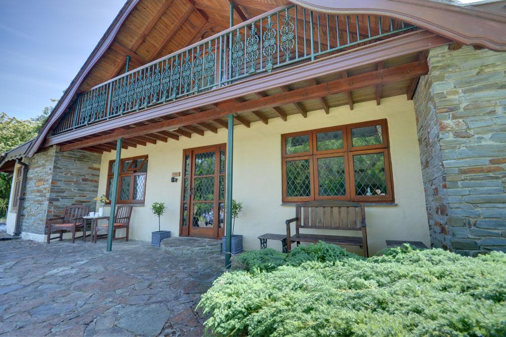 Gamekeeper's Cottage