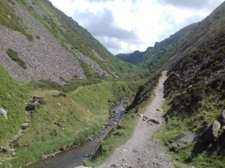 Heddon Valley Circular Walk