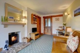Gardener's Cottage - Lounge