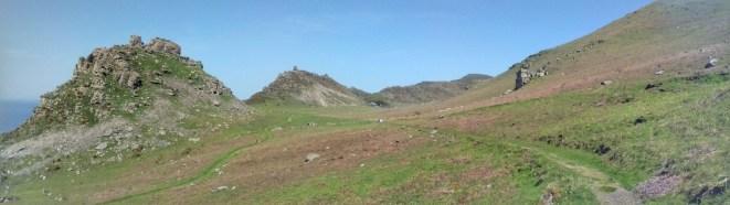 Valley of Rocks
