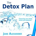 The Detox Plan by Jane Alexander