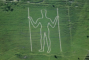 Long man of Wilmington