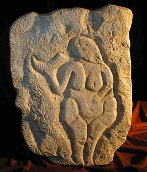 ancient postures