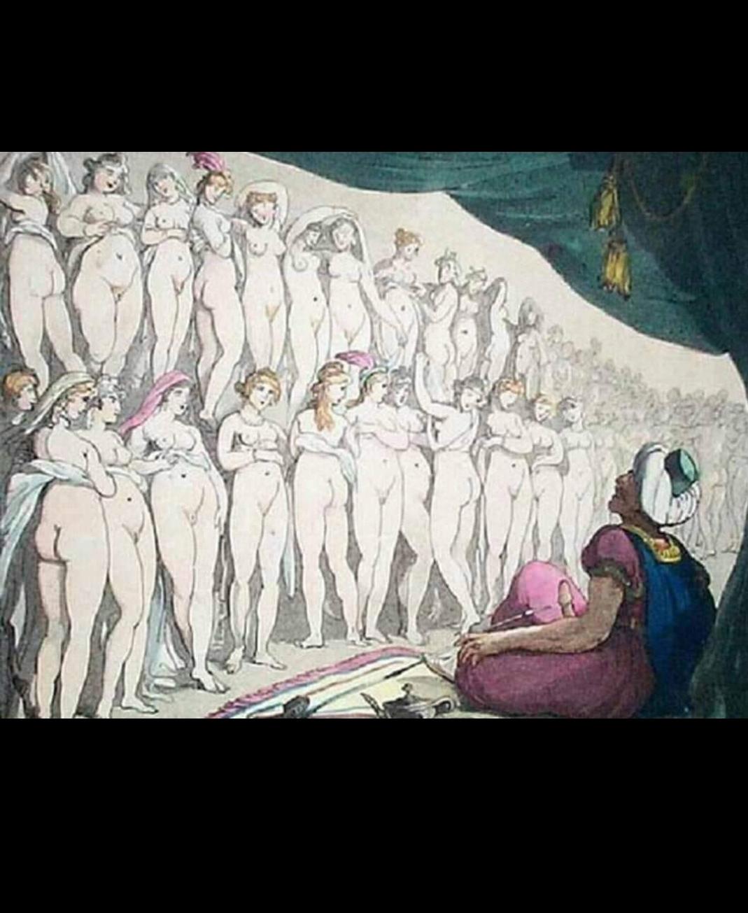 art 72 virgins afterlife sex group gang bang imaginary heaven idiot Islamist Jannah