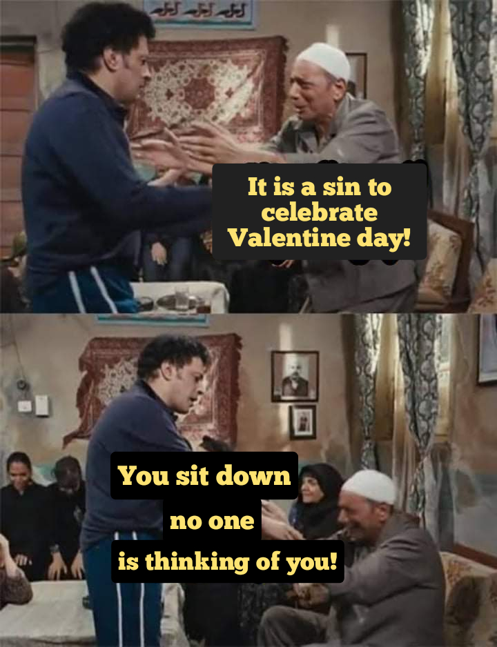 Valentines and Islam