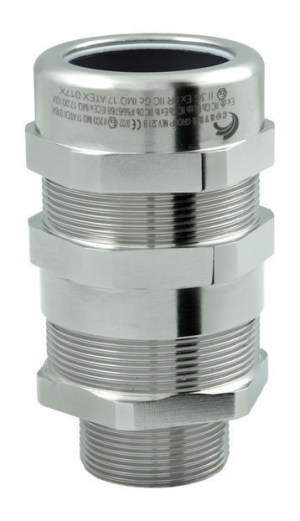 Cable Glands Metal
