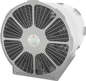 Fan Air Heaters