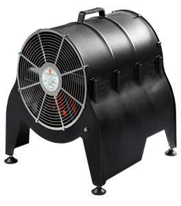 Portable Fan Heaters