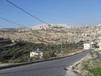 01. Abu Ghneim or Har Homa