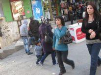 02. shopping street