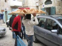 01. transportation of bread
