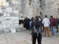 15. pilgrims