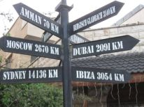 23. all directions