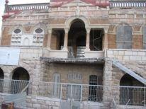 24. under reconstruction
