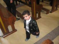 02. a little boy