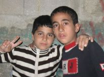 23. two boys