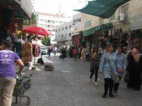 11. shopping street