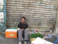 15. a young salesman