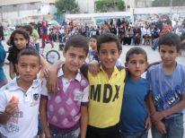 16. boys from Al Doha